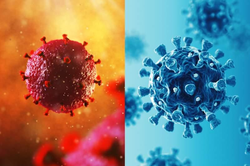 aids vs hiv