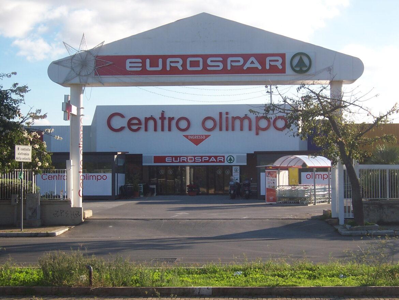 centro olimpo