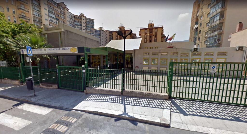 Istituto Florio - San Lorenzo (screening scuole 26 novembre 2020)