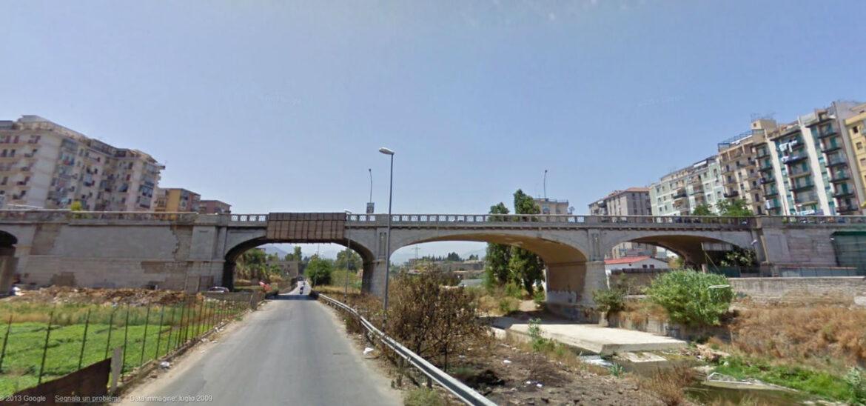 """Il """"Ponte dei suicidi"""""""