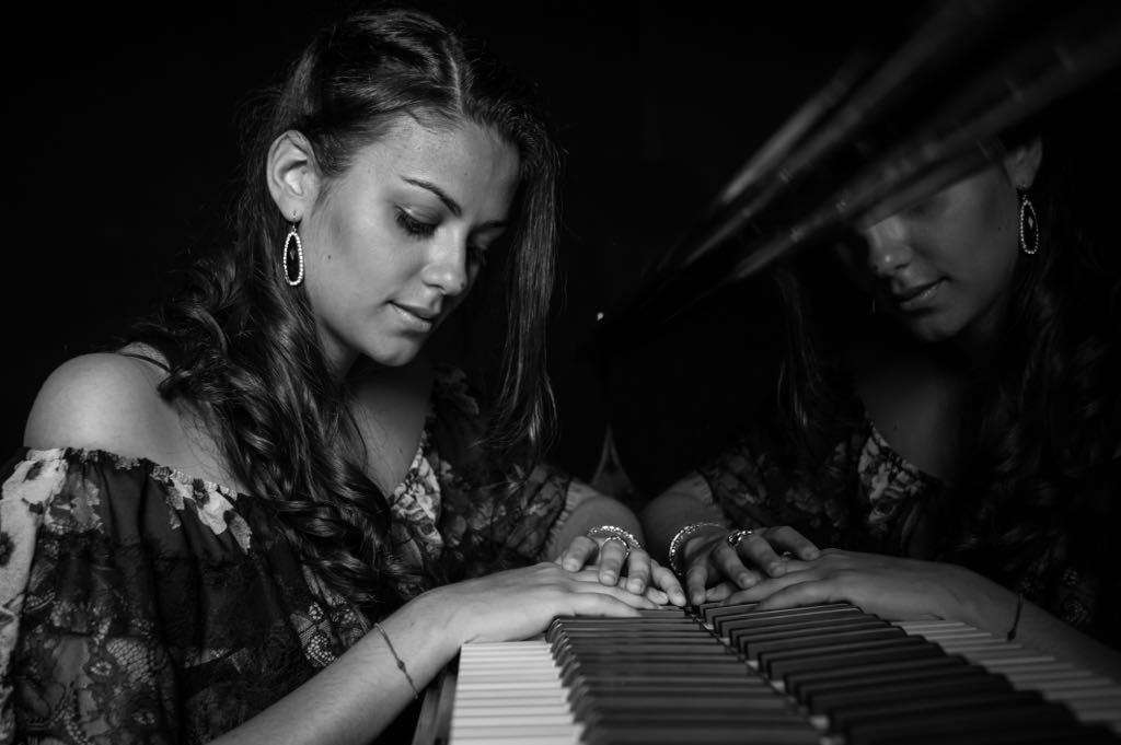 Floriana Franchina - Halite