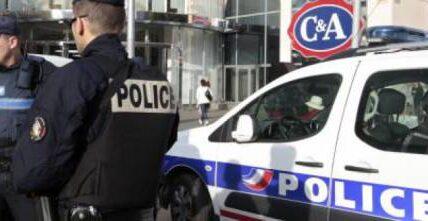 Gendarmi