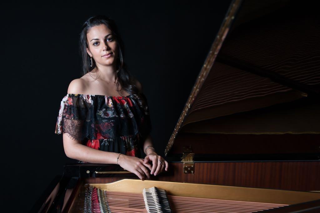 Halite - Floriana Franchina