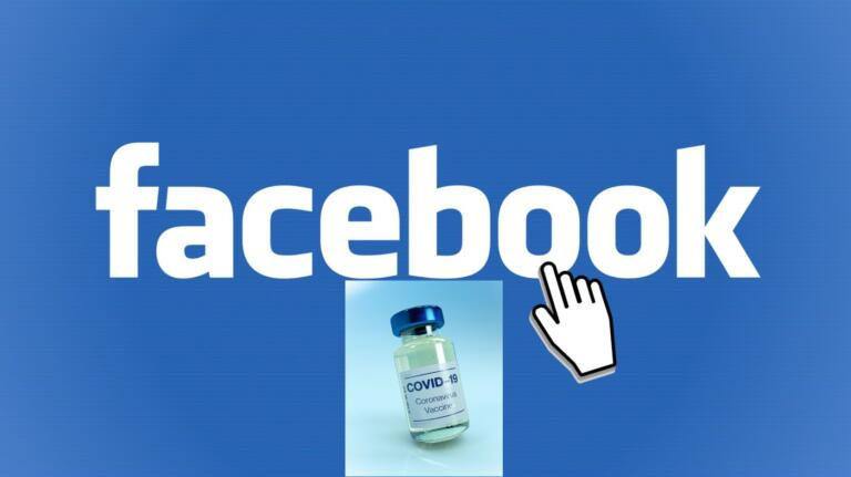 vaccini facebook