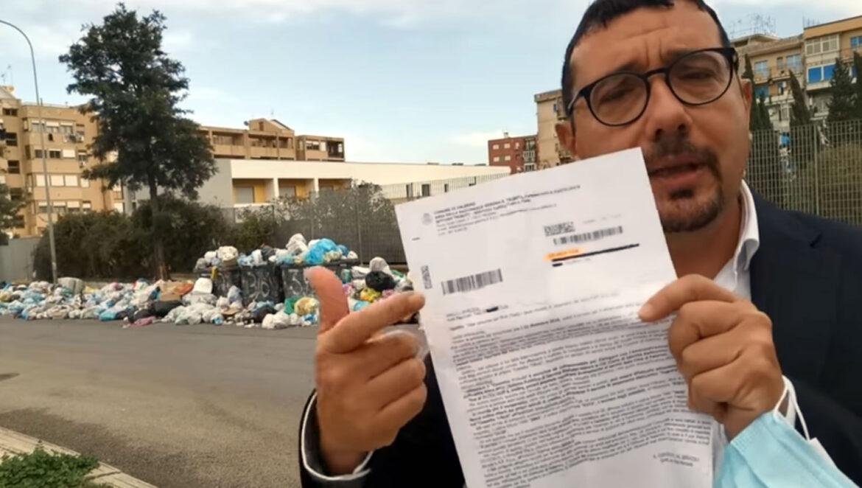 Gelarda, Salvini, Lega e Tari