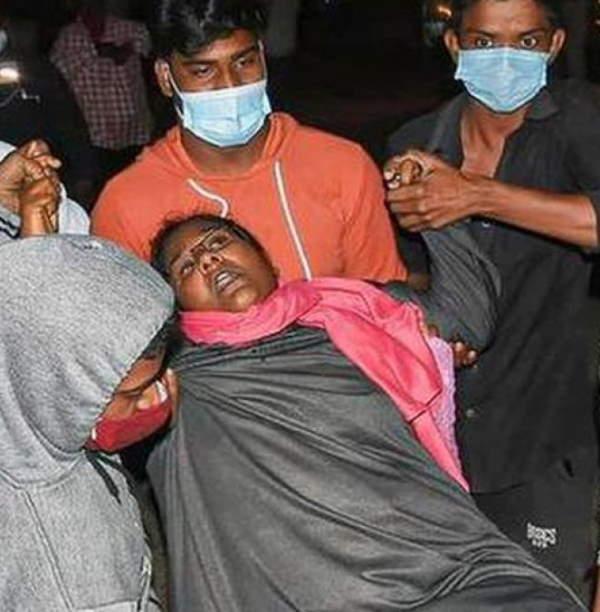 epidemia india non covid