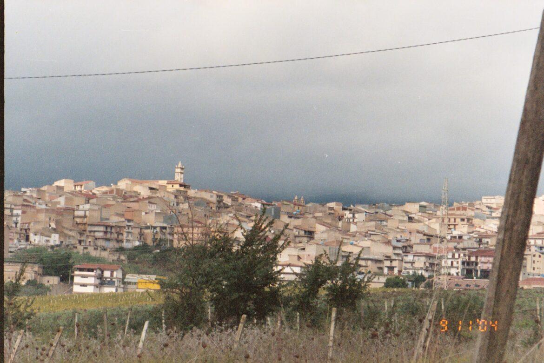 Covid a San Cipirello
