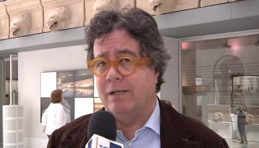 Sebastiano Tusa, scomparso in un tragico incidente aereo