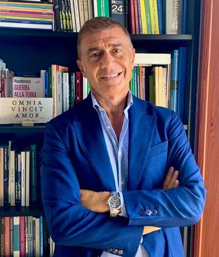 Alfonso Pecoraro Scanio, ex ministro