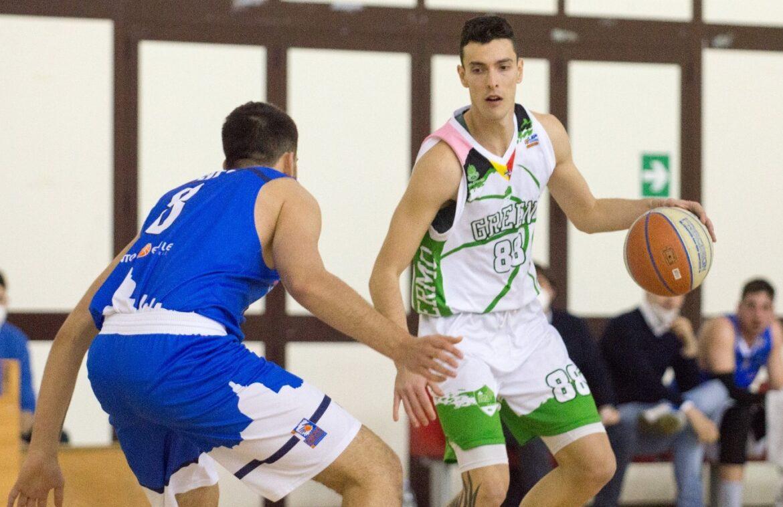 Gentili Green Basket Palermo