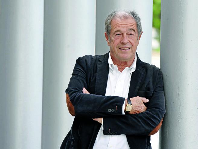 """Il giornalista Giovanni Minoli, alla guida della fondazione """"Calabria Film Commission"""""""