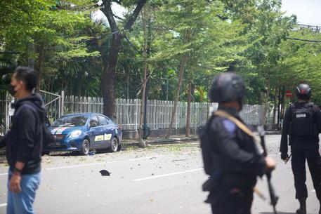 kamikaze indonesia