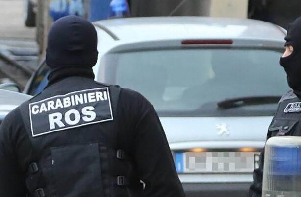 carabinieri ros discriminazione
