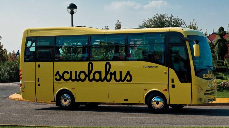 scuolabus palermo