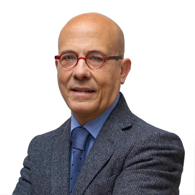 L'architetto Andrea Donsì