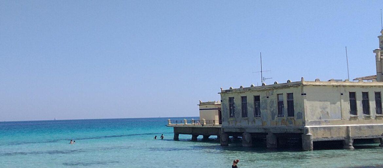Mondello, Palermo