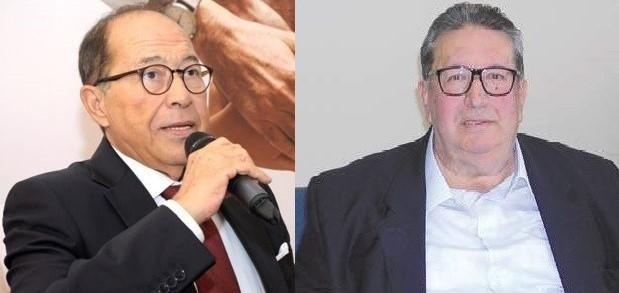 I presidenti di Unicoop e Unci Sicilia Felice Coppolino e Pasquale D'Amico mettono a disposizione le proprie sedi