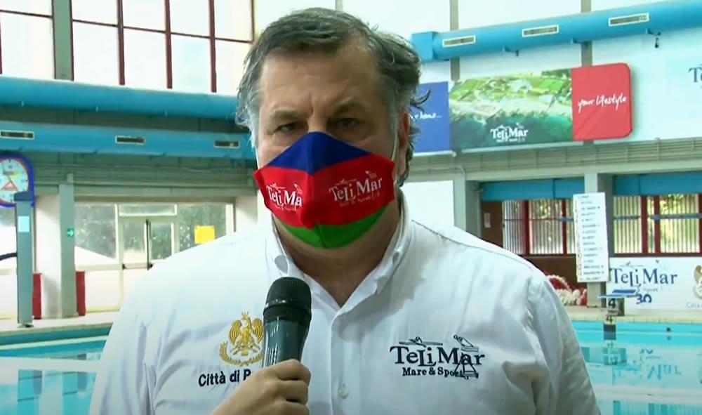 Giliberti Telimar