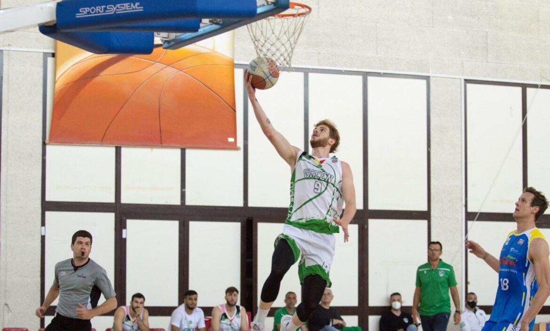 green basket - filippo guerra