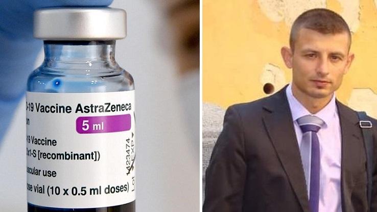 lotti vaccini astrazeneca