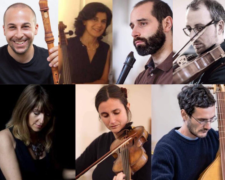 Arianna Art Ensemble