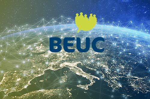 Il BEUC è l'Organizzazione Europea dei Consumatori