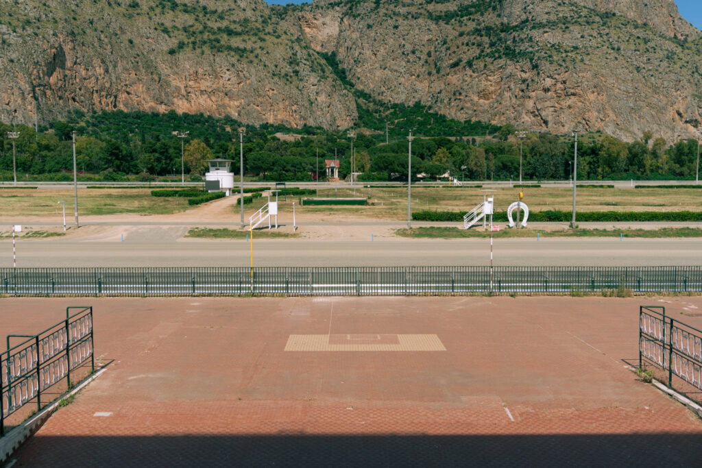 Ippodromo Palermo