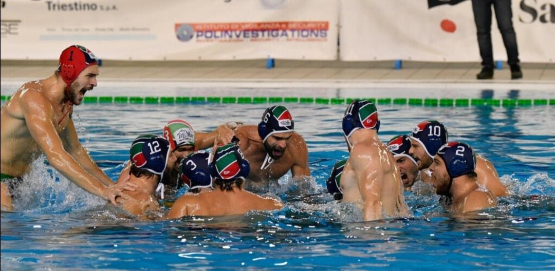 TeLimar Palermo centra qualificazione final four scudetto