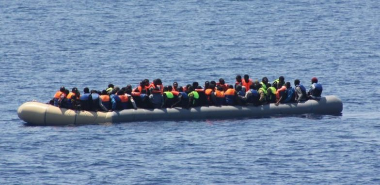 migranti lampedusa