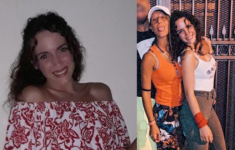 corpi Alessia Chiara