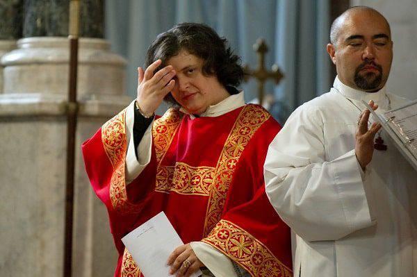 maria vittoria longhitano vescovo