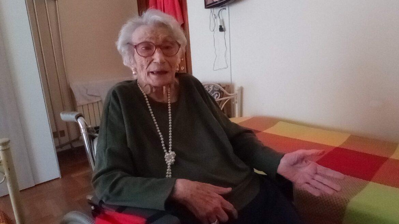 nonna benedetta