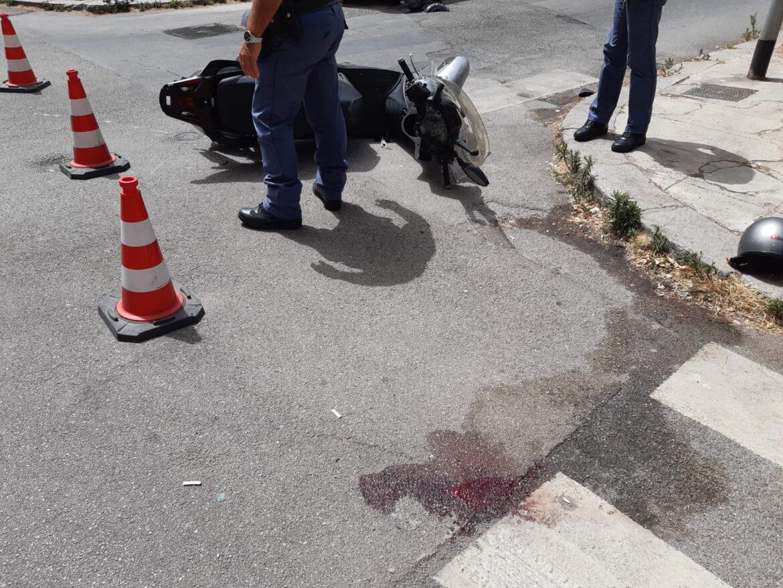 incidenti sicilia