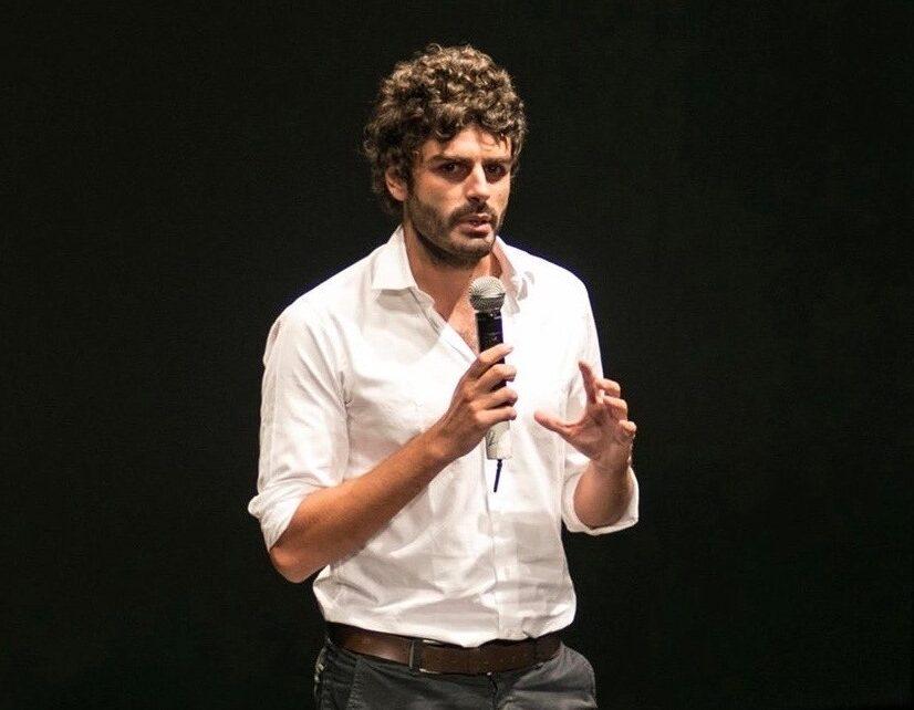 Il regista palermitano Alessandro Ienzi