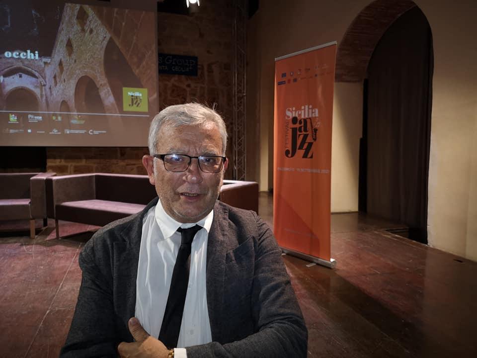 Mario Zito, assessore comunale alle Culture