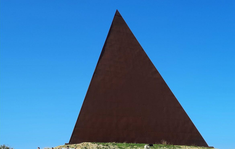Piramide 38esimo Parallelo