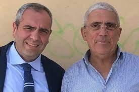 Raffaele Del Giudice e Alfonso Farruggia