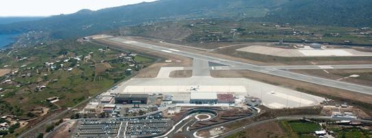 Aeroporto di Pantelleria Palermo