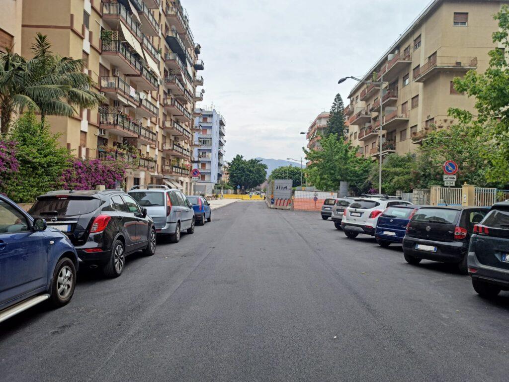 via sicilia