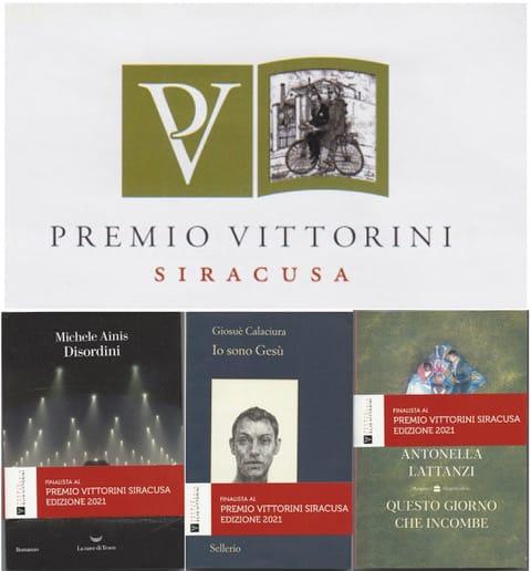 I tre romanzi finalisti in corsa per il podio