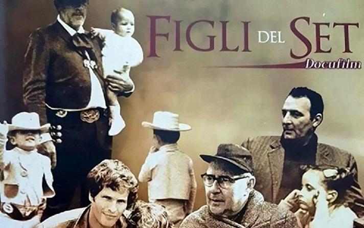 Il film ripercorre  la storia del cinema italiano dal dopoguerra ad oggi