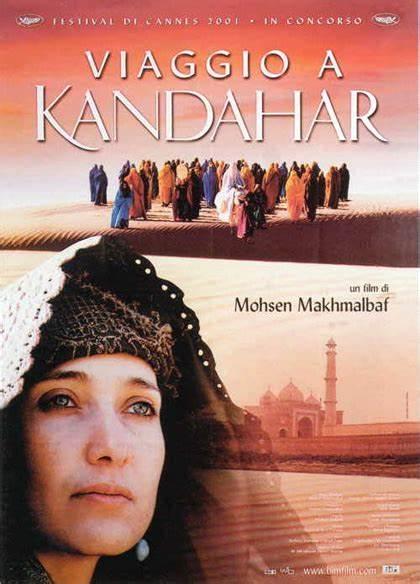 """""""Viaggio a Kandahar"""" è un road movie che racconta al meglio la condizione delle donne afghane"""