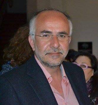 Nino Sutera, direttore della LURSS e ideologo del percorso