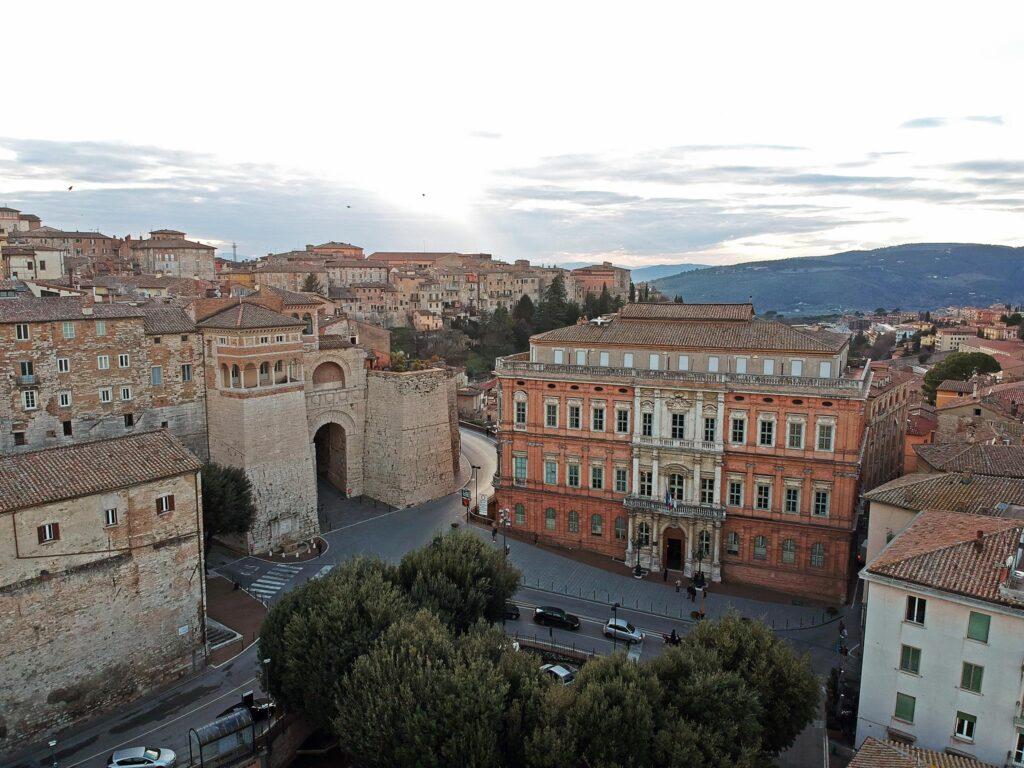 L'Università per Stranieri di Perugia  proporrà quattro lezioni tra il 30 agosto e il 4 settembre