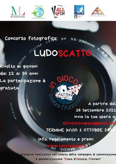 """Il concorso si inserisce nella campagna di sensibilizzazione """"GIOCA D'ASTUZIA, PREVIENI!"""""""