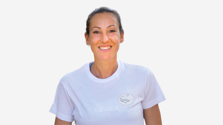 Tatiana Lombardo - Caffè Trinca Palermo (Progetto Volley Smart)