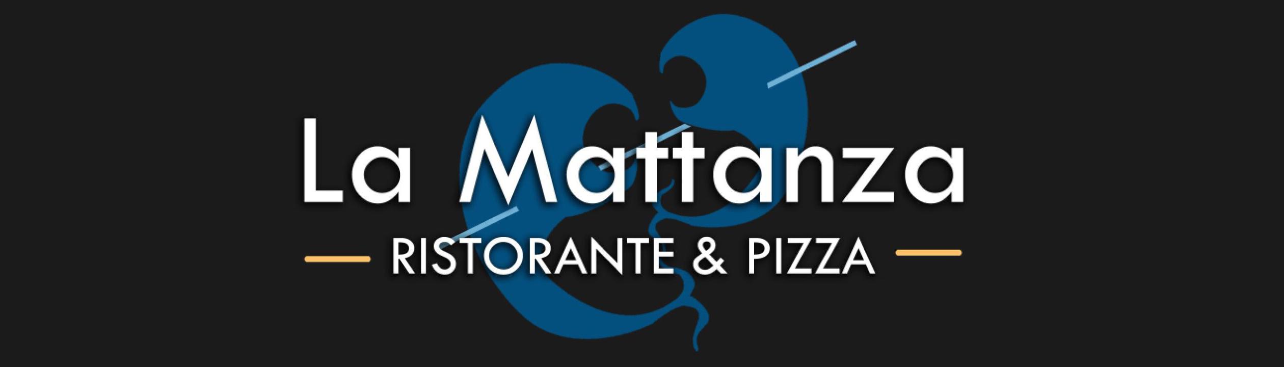 Banner La Mattanza ristorante Palermo