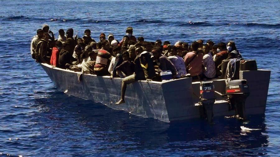 scafisti migranti lampedusa