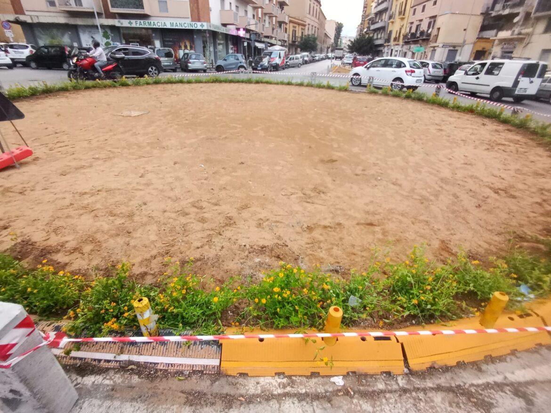 piazza principe Camporeale