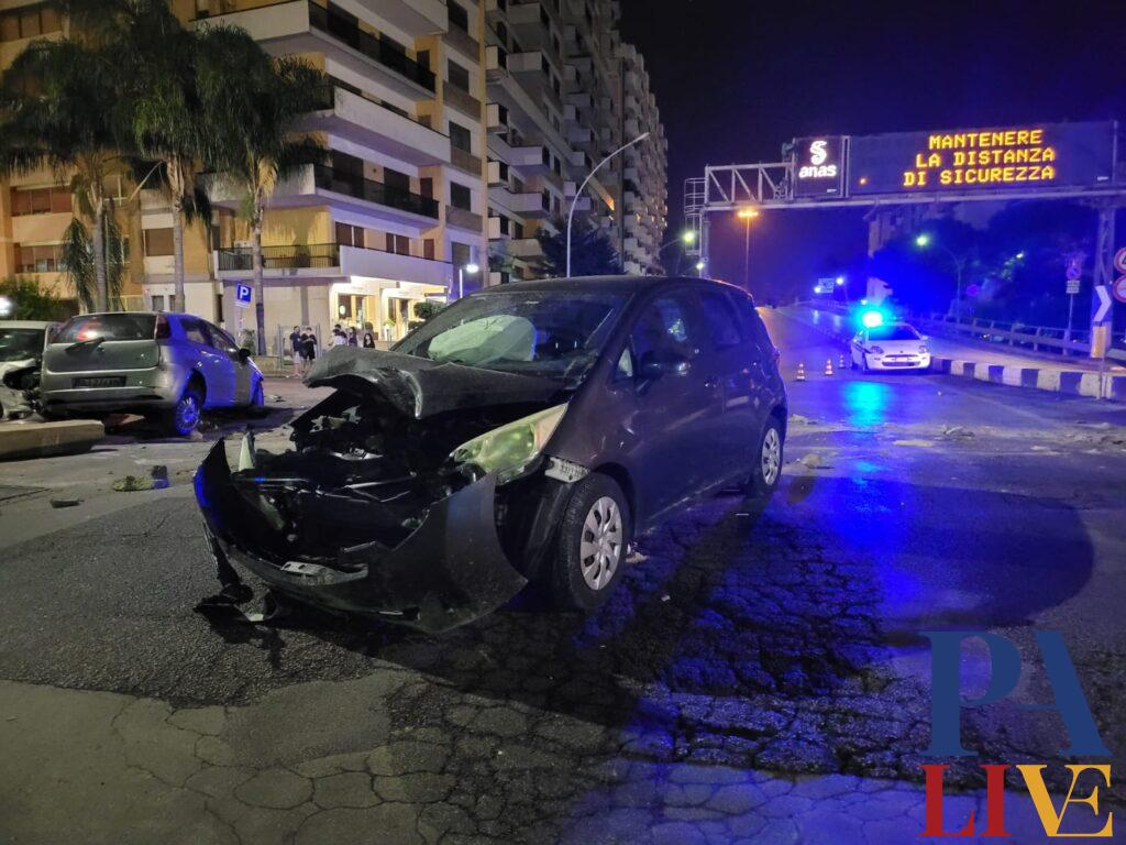 incidente via belgio
